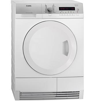 Fotka sušičky prádla  AEG Lavatherm 75370 AH3C