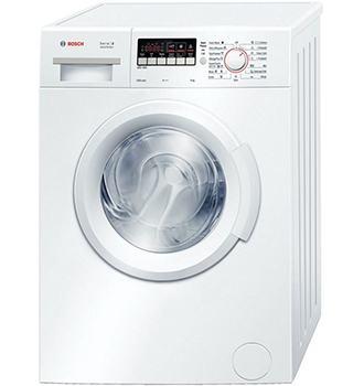 Fotka pračky Bosch WAB 20262BY
