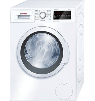 Fotka pračky Bosch WAT 28460 BY