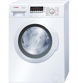 Fotka pračky Bosch WLG 20260BY