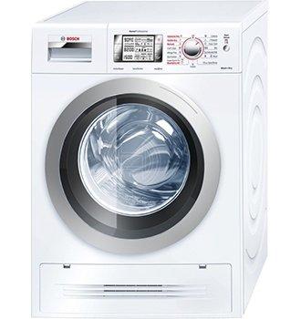 Obrázek pračky Bosch WVH30542EU