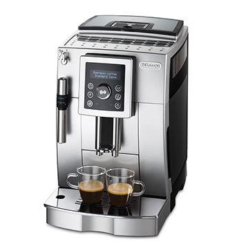 Obrázek kávovaru DeLonghi ECAM 23.420 SB
