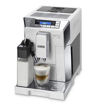 Obrázek kávovaru DeLonghi ECAM 45.760W