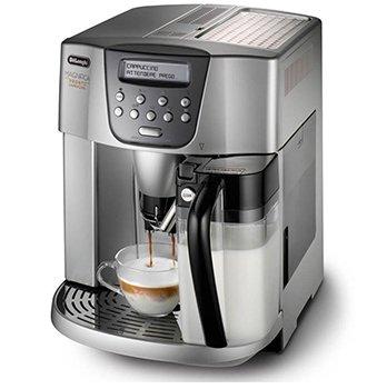 Obrázek kávovaru DeLonghi ESAM 4500 Magnifica