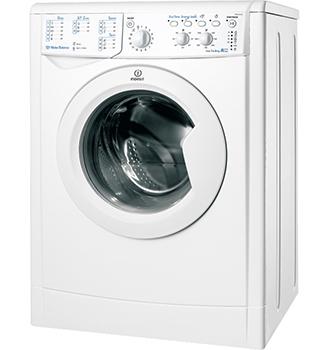 Fotka pračky Indesit IWSC 61253 C ECO