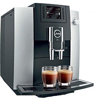Obrázek kávovaru JURA E6