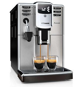 Obrázek kávovaru Philips Saeco HD8914 09