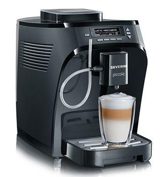 Obrázek kávovaru Severin KV 8051