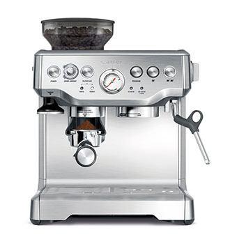 Obrázek kávovaru Catler ES 8013