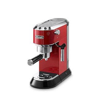 Obrázek kávovaru DeLonghi EC 680