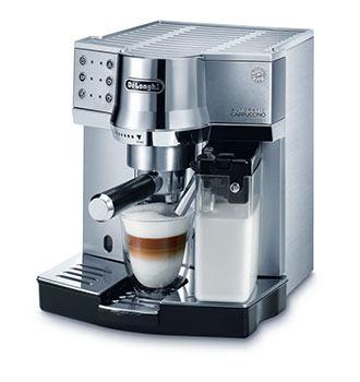 Obrázek kávovaru DeLonghi EC850