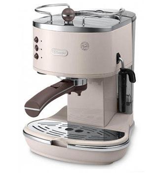 Obrázek kávovaru DeLonghi ECOV 311