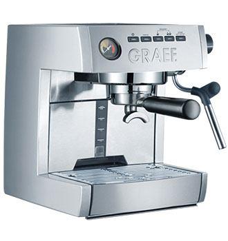 Obrázek kávovaru Graef ES 85