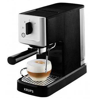 eaea3d82e Recenze pákového kávovaru KRUPS XP 3440 | ARecenze