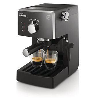 Obrázek kávovaru Philips Saeco HD 8423