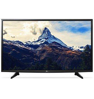 Obrázek televize LG 43LH590V