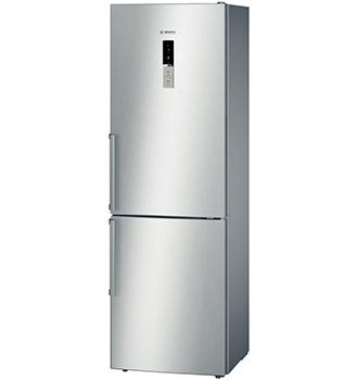 Obrázek lednice Bosch KGN36XL32
