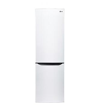 Obrázek lednice LG GBB539SWCWS