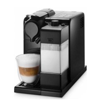 Recenze Nespresso De'Longhi EN 550