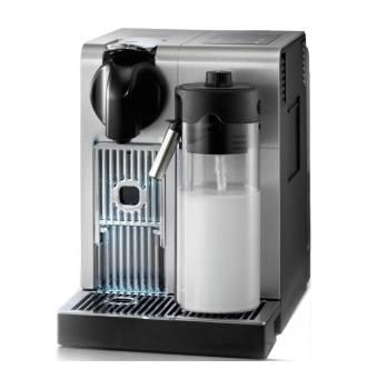 Recenze Nespresso De'Longhi EN 750