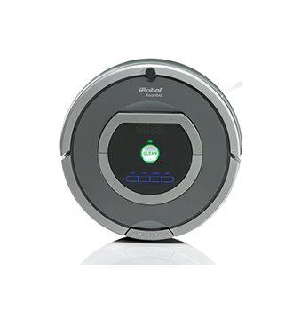 Recenze iRobot Roomba 782