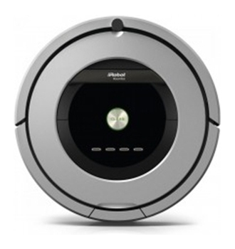 Recenze iRobot Roomba 886