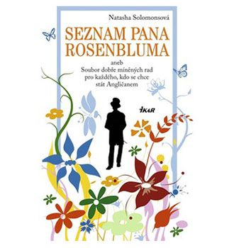 Recenze Seznam pana Rosenbluma