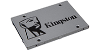 Malý náhled SDD disku Kingston Now UV400 240GB, SUV400S37/240G