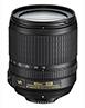 Recenze Nikon 18-105mm f/3,5-5,6G ED VR AF-S DX