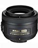 Recenze Nikon 35mm f/1,8G AF-S DX