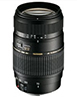 Recenze Tamron AF 70-300mm f/4-5,6 Di LD Macro Nikon