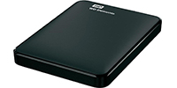 Malý náhled HDD disku Western Digital Elements Portable 1.5TB