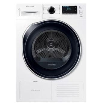 Recenze Samsung DV 90K6000CW