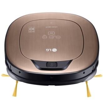 Recenze LG Hom-Bot VR9627PG