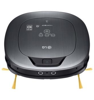 Recenze LG Hom-Bot VR9647PS