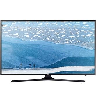 Recenze Samsung UE50KU6072
