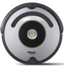Recenze iRobot Roomba 616