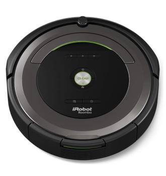 Recenze iRobot Roomba 681