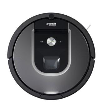 Recenze iRobot Roomba 960