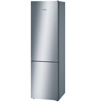 Recenze Bosch KGN 39VL45