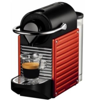 Recenze Nespresso Krups XN 300