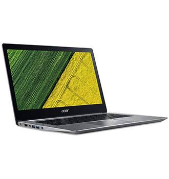 Recenze Acer Swift 3 NX.GKBEC.009