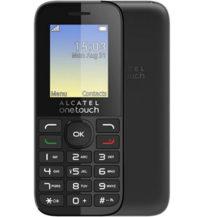 Recenze Alcatel 1016G