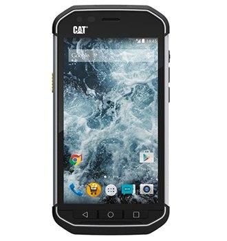 Recenze Cat S40 Dual SIM