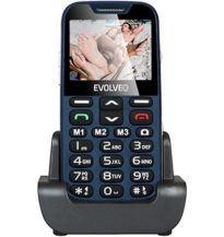 Recenze Evolveo EasyPhone XD