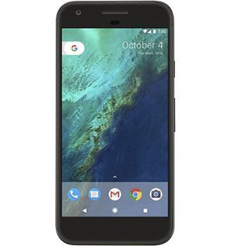 Recenze Google Pixel XL 128GB