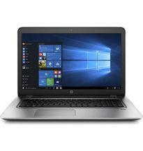 Recenze HP ProBook 470 G4