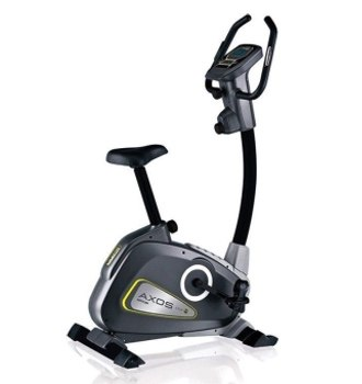 Recenze Kettler Cycle M