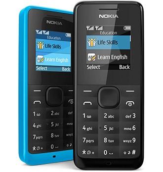 Recenze Nokia 105