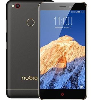 Recenze Nubia N1 3GB/32GB